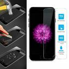 NEW Premium 9H Real Tempered Glass Screen Protector Film guard For Apple iPhone