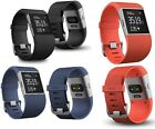 Fitbit Surge Fitness Touchscreen Gps Tracking Smart Watch Activity Tracker W/hrm