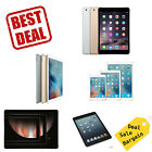 Apple iPad Air 1,2,3,4,mini,Pro Refurb iOS Wifi + 4G Sprint,AT&T-Mobile,Verizon