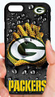 GREEN BAY PACKERS NFL PHONE CASE COVER FOR iPHONE X 8 8 PLUS 7 6 6S PLUS 5S 5C 4 $16.88 USD on eBay