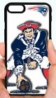 NEW ENGLAND PATRIOTS NFL PHONE CASE FOR iPHONE XS MAX XR X 8 7 6 6S PLUS 5S 5C 4 $15.88 USD on eBay