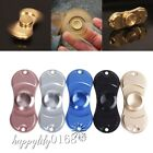 Hand Spinner Fidget Focus Stress Relief Metal Toy Tri-Spinner EDC For Kid/Adults