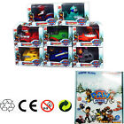 Hot Set of 8pcs Paw Patrol Racer Chase Everest Ryder Skye Characters Figures Toy