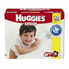 Huggies Snug and Dry Diapers Step 1 2 3 4 5 6  ALL SIZES! *NEW* GOOD PRICES