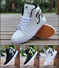2017 Fashion Men's Casual High Top Sport Sneakers Athletic Running Shoes
