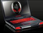 AlienWare M15x Intel Core i7 Laptop Gaming Computer desktop Notebook dell i5 ATI
