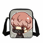 KPOP EXO Girl School Small Shoulder Bag Crossbody Bag Purse Sehun TAO Luhan Kris