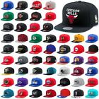 Mitchell & Ness and NBA NHL Team Snapback Era Cap New Mütze Kappe Basecap