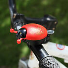 Aluminum Bicycle Bike Lovely Ladybird Bell Horns Accessories High Quality