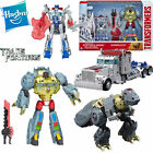 Transformers 4 Age of Extinction Silver Knight Optimus Prime & Grimlock Set Toy - Time Remaining: 21 days 10 hours 57 minutes 14 seconds
