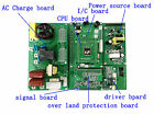 control board parts of LF2000 15000w pure sine wave power inverter repair part