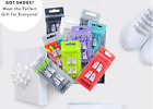 Hickies Responsive Lacing System (14 pack) No More Laces Various Colours...