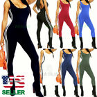 Внешний вид - Women Jumpsuit Romper Bodycon Playsuit Clubwear Long Trousers Party US Pants