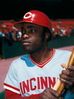 oe Morgan Cincinnati Reds Classic Baseball Huge Giant Print POSTER Affiche on Ebay