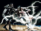 Kevin Durant Durantula Oklahoma City Thunder Huge Giant Print POSTER Affiche on eBay