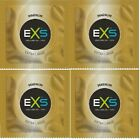 48x EXS Extra Large Condoms - Larger Width & Girth XL ***Fast P&P***