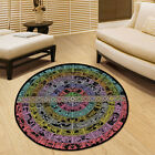 Pokemon Go Circle Anime Velboa Floor Rug Carpet Room Doormat Non-slip Mat #3