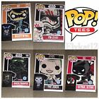 Target Exclusive Funko POP! Tees Limited Edtion Unisex T-Shirts $24.99 USD on eBay