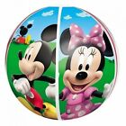 Beach Ball for Children Inside Mickey Mouse Pre-tested Vinyl 2+