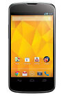 """New"" GOOGLE LG E960 NEXUS 4 UNLOCKED WORLDWIDE GSM SMARTPHONE T-MOBILE AT&T"
