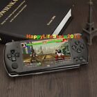 4.3'' 8GB 32Bit Portable Handheld Video Game Console Player 10000 Games Built-In