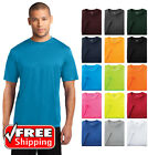 Kyпить Mens Dri-Fit Workout Performance Moisture Wicking Gym Sport T-Shirt Dry T PC380 на еВаy.соm
