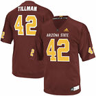 Arizona State Sun Devils PAT TILLMAN Jersey YOUTH L XL NWT NEW Cardinals
