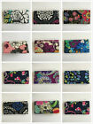 Vera Bradley Checkbook Cover Multi Color Available New With Tags Fast Shipping