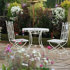 Laura Ashley Table and 2 Chairs