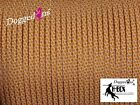 Paracord 550 Type III, 5 Meter ,Cord, Farbe HONEYCOMB