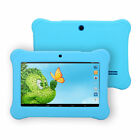 "7"" iRULU BabyPad Quad Core Android 4.4 Children Education Tablet PC 8GB & Holder"
