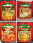 64oz Montecito Beverage Drink Mix Concentrate Just Add Water