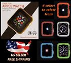 Apple Watch 1&2 Rugged Armor 42mm Shockproof TPU Bumper Cover Case