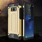 For Samsung Galaxy S9 S8 Plus Note 9 8 Case Hybrid Rugged Armor Cover S6 S7 Edge