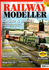 Railway Modeller Magazine - 2017 - Various Issues Available