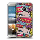 HEAD CASE DESIGNS POP ART SOFT GEL CASE FOR HTC PHONES 2