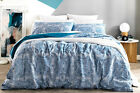 NEW Sheridan Pop By Sheridan Karri Quilt Cover - Lake