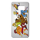Scooby Doo Cartoon Scooby Doo TPU Back Case Cover For Mobile Phone - T931