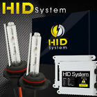 HIDSystem Slim Xenon Conversion HID Kit H1 H3 H4 H7 H10 H11 H13 9005 9006 9007