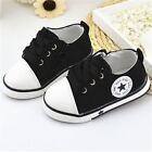 Baby Shoes Breathable Canvas Shoes 0-3 Years Old Boys Shoes