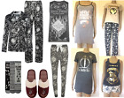 Harry Potter Women's Pyjamas Sets Primark Ladies Gryffindor Pjs Marauder's Cheap