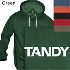 MEN'S PULLOVER HOODIE  TANDY COMPUTER - RETRO #014- S to 4XL PLUS