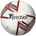 Precision Fusion Training Ball White/Red/Black