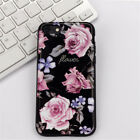 Fashion Patterned Shockproof Silicone Soft Back Case Cover For iPhone X 8 Plus 7