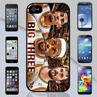 Lebron James Kyrie Irving Kevin Love Big 3 Cavaliers iPhone &  Galaxy Case Cover