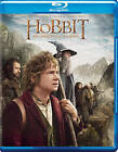 The Hobbit: An Unexpected Journey (Blu-ray Disc, 2013)  NEW AND SEALED