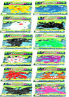 *** Slime Throwers Sticky Creatures - Party Bag Fillers - Choice of Styles ***