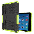 For Xiaomi Mi Pad Mipad 2/3 Shockproof PC&TPU Matte Skin Hard Cover Stand Case
