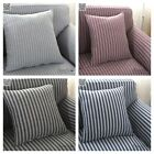 Couch Cover Stretch Protector Lounge Sofa Chair New Stripe Loveseat 1/2/3 Seater