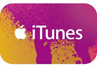 $50 iTunes Gift Card / Certificates ~ Delivery Via US First Class Mail Only !!!
